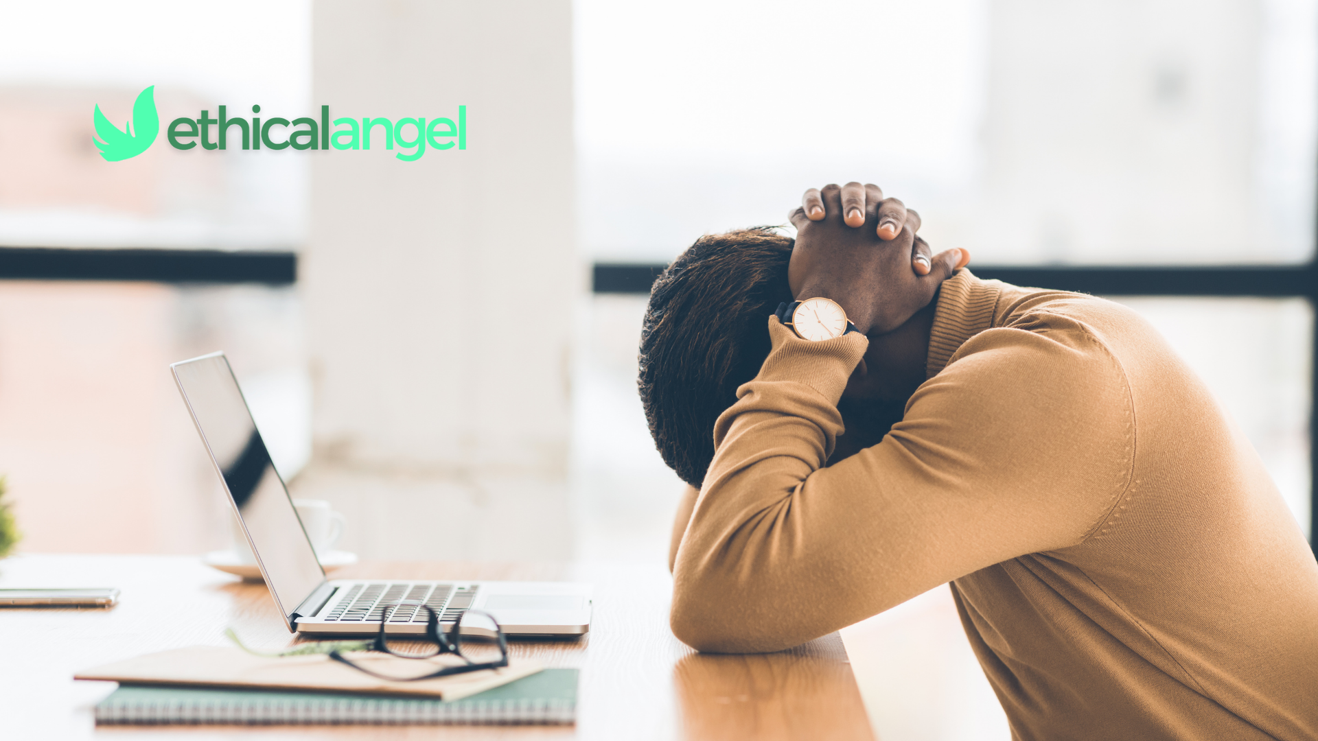 Ethical Angel supports middle managers