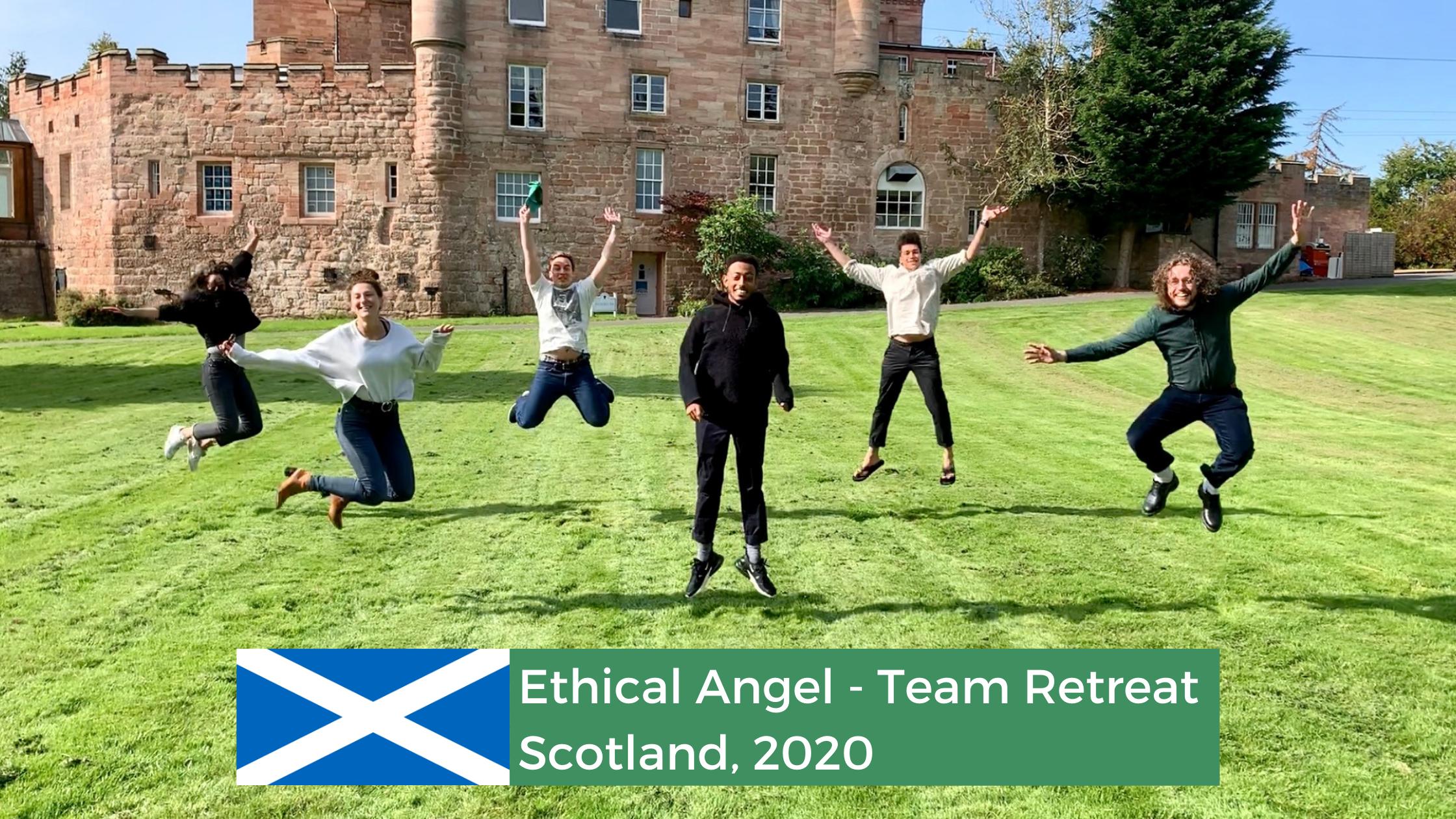 Ethical Angel - Retreat - Scotland (1)